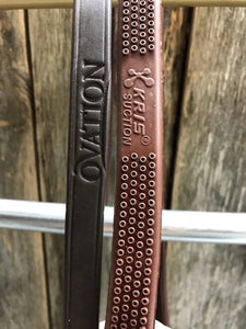 Ovation Suction Cup Rubber Grip Reins
