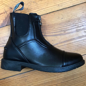 Ovation Children's Paddock Boots