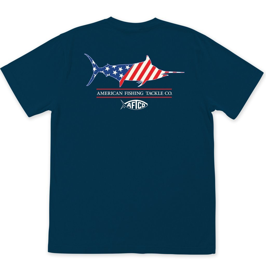 Aftco fishing t-shirts were made for anglers that demand the best in fishing shorts. Shop Bennetts Clothing for a large selection of Aftco hats and shorts with same day shipping.