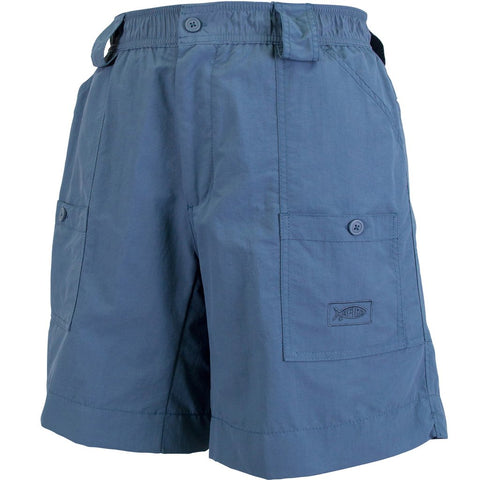 AFTCO MO1L Long Fishing Short-Ocean