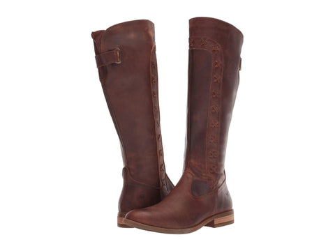 Born Albi tall block heel boots are a must have this season. Shop Bennetts Clothing for a large selection of womens boots with same day shipping