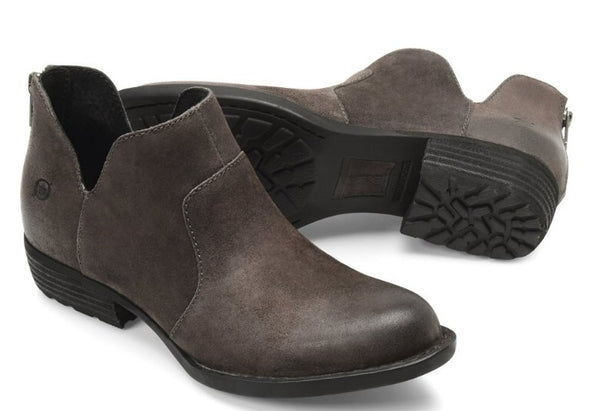 Born Kerri Booties are a must have this season -Shop Bennetts Clothing for a large selection of womens boots with same day shipping