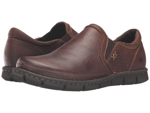 Born Sawyer Slip-on shoe for men is a customer favorite. Shop Bennett's Clothing for a large selection of mens shoes and boots