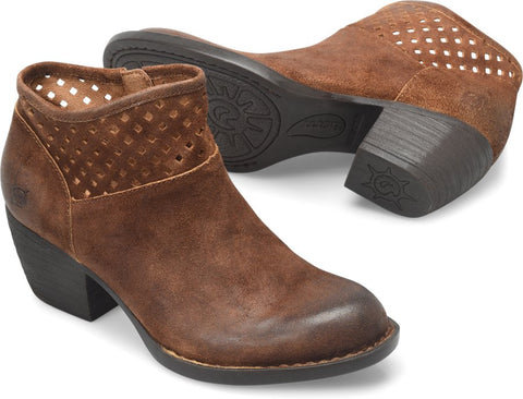 Born Winema Booties are a must have this season -Shop Bennetts Clothing for a large selection of womens boots with same day shipping