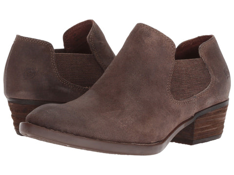 Born Dallia Pull-on Bootie -Shop Bennetts Clothing for a large selection of womens boots with same day shipping