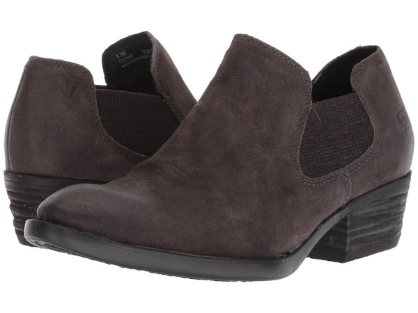 Womens Born Dallia Pull-on Bootie -Shop Bennetts Clothing for a large selection of Born Boots