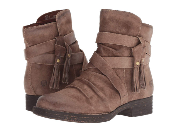 Born Eton boots look great with jeans, skirts, and leggings -Shop Bennetts Clothing for a large selection of womens boots with same day shipping