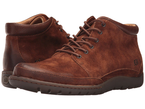 Born Men's Nigel Chukka Boot  -Shop Bennett's Clothing for a large selection of mens boots and name brand menswear