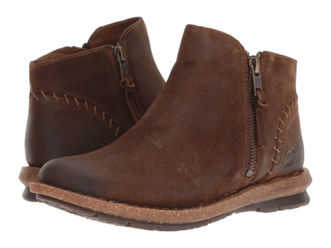 Born Tavar Pull-on Bootie -Shop Bennetts Clothing for a large selection of womens boots with same day shipping