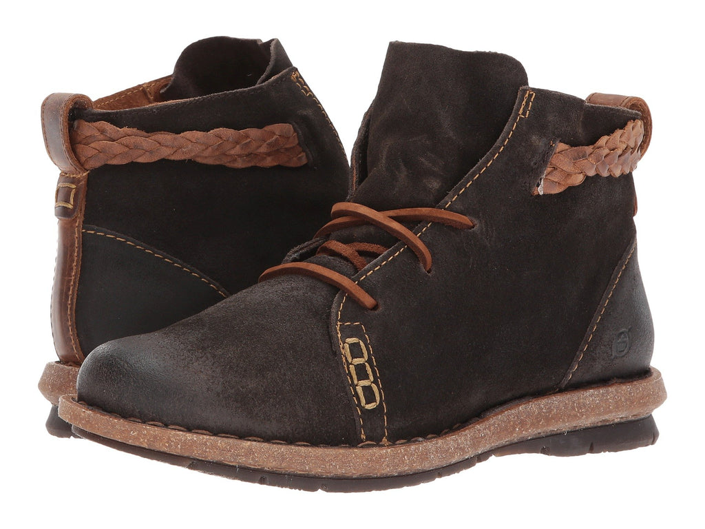 Born Temple Ankle Boot -Shop Bennetts Clothing for a large selection of womens boots with same day shipping