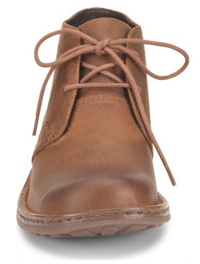 77cb2a7a768 Born Men's Harrison Chukka Boot-Grand Canyon Brown