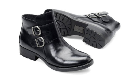 Born Adler Boot-Black - Bennett's Clothing - 1