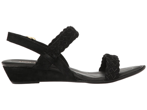 Born Womens Pernilla Sandal-Black