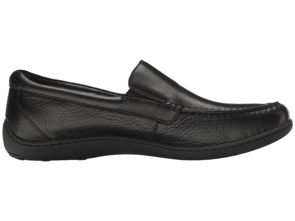 Born Men's Brompton Loafer-Black