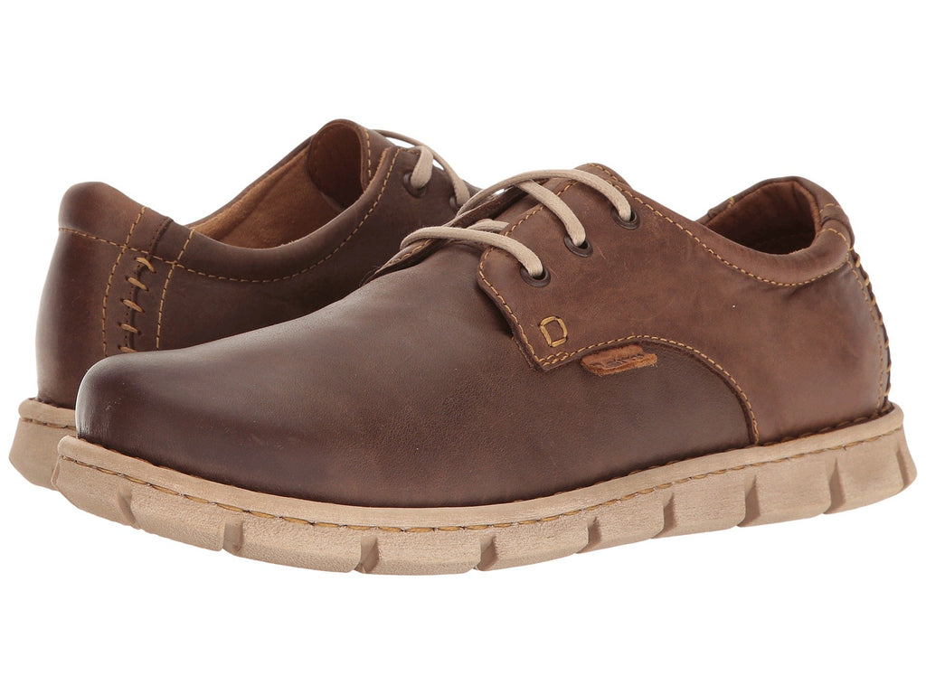 Born Men's Soledad Lace-up Oxford-Shop Bennett's Clothing for a large selection of mens boots