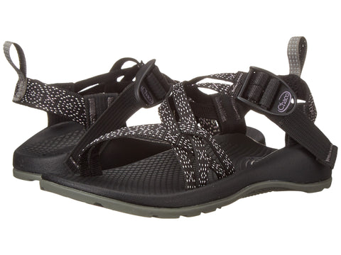 Chaco ZX1 Ecotread Sandal (Toddler/Little Kid/Big Kid)-Hugs and Kisses