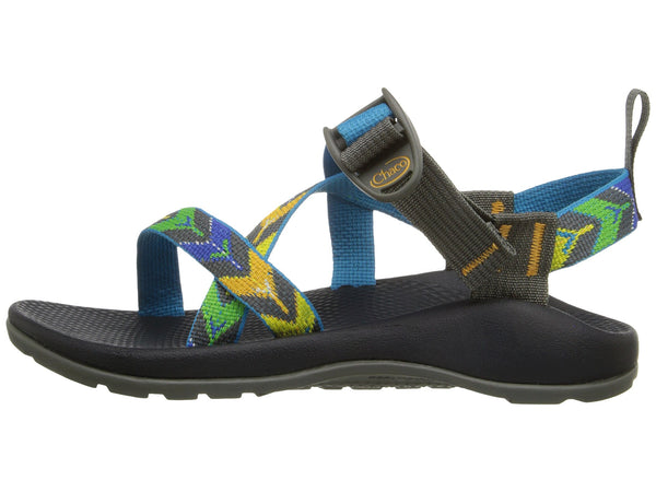 Chaco Z1 Ecotread Sandal (Toddler/Little Kid/Big Kid)-Arrows Slate - Bennett's Clothing - 2