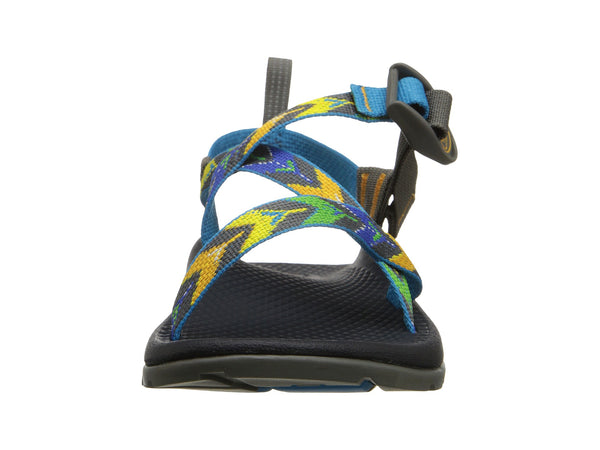 Chaco Z1 Ecotread Sandal (Toddler/Little Kid/Big Kid)-Arrows Slate - Bennett's Clothing - 5