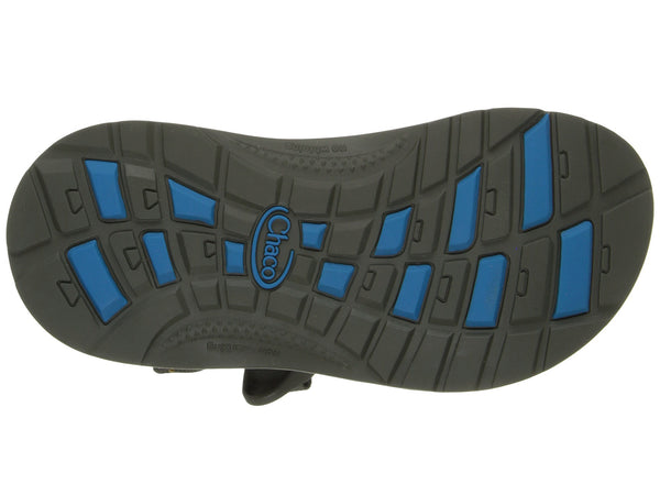 Chaco Z1 Ecotread Sandal (Toddler/Little Kid/Big Kid)-Arrows Slate - Bennett's Clothing - 7