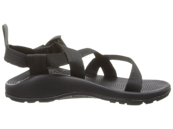 Chaco Z1 Ecotread Sandal (Toddler/Little Kid/Big Kid)-Black - Bennett's Clothing - 4