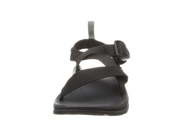 Chaco Z1 Ecotread Sandal (Toddler/Little Kid/Big Kid)-Black - Bennett's Clothing - 5