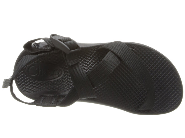 Chaco Z1 Ecotread Sandal (Toddler/Little Kid/Big Kid)-Black - Bennett's Clothing - 6