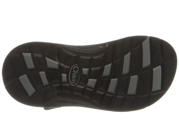 Chaco Z1 Ecotread Sandal (Toddler/Little Kid/Big Kid)-Black - Bennett's Clothing - 7