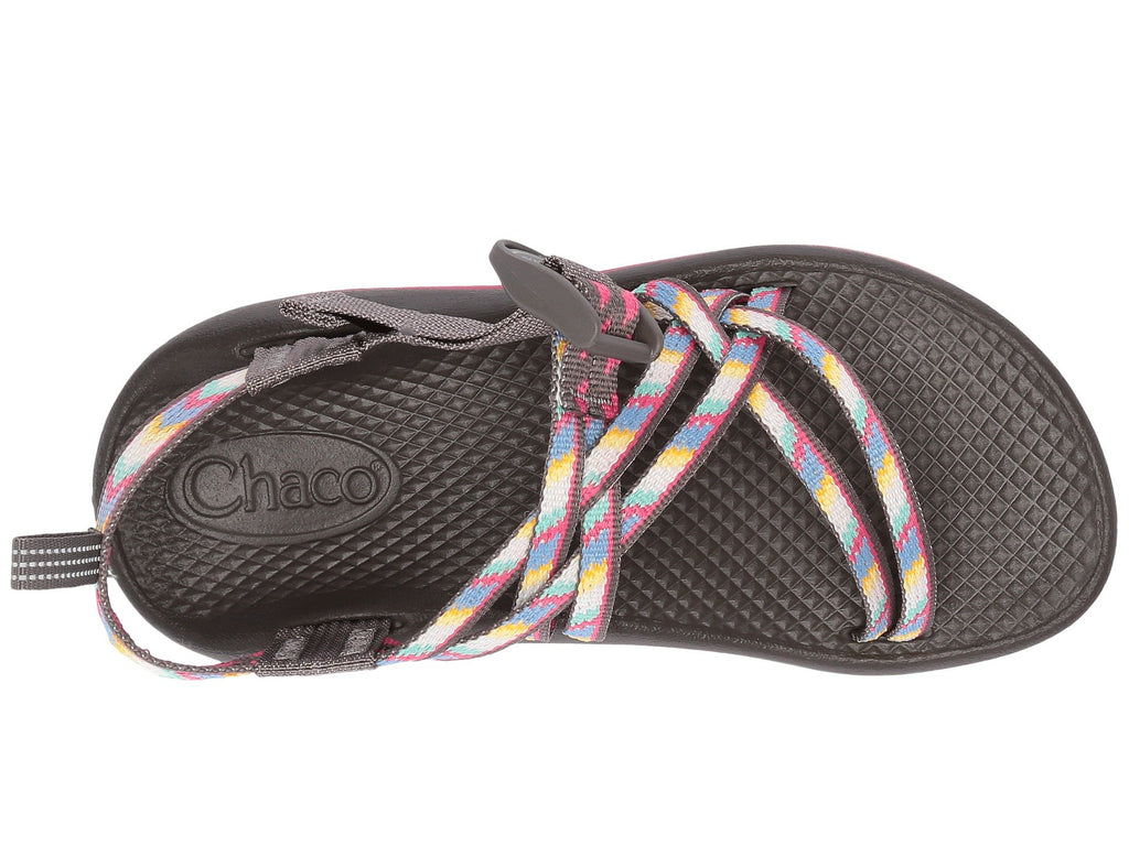 81a44c3e3313 ... Chaco Girls ZX1 Ecotread Sandal (Toddler Little Kid Big Kid)-Fletched  ...