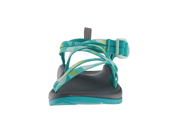 Chaco ZX1 Ecotread Sandal (Toddler/Little Kid/Big Kid)-Puzzle Opal