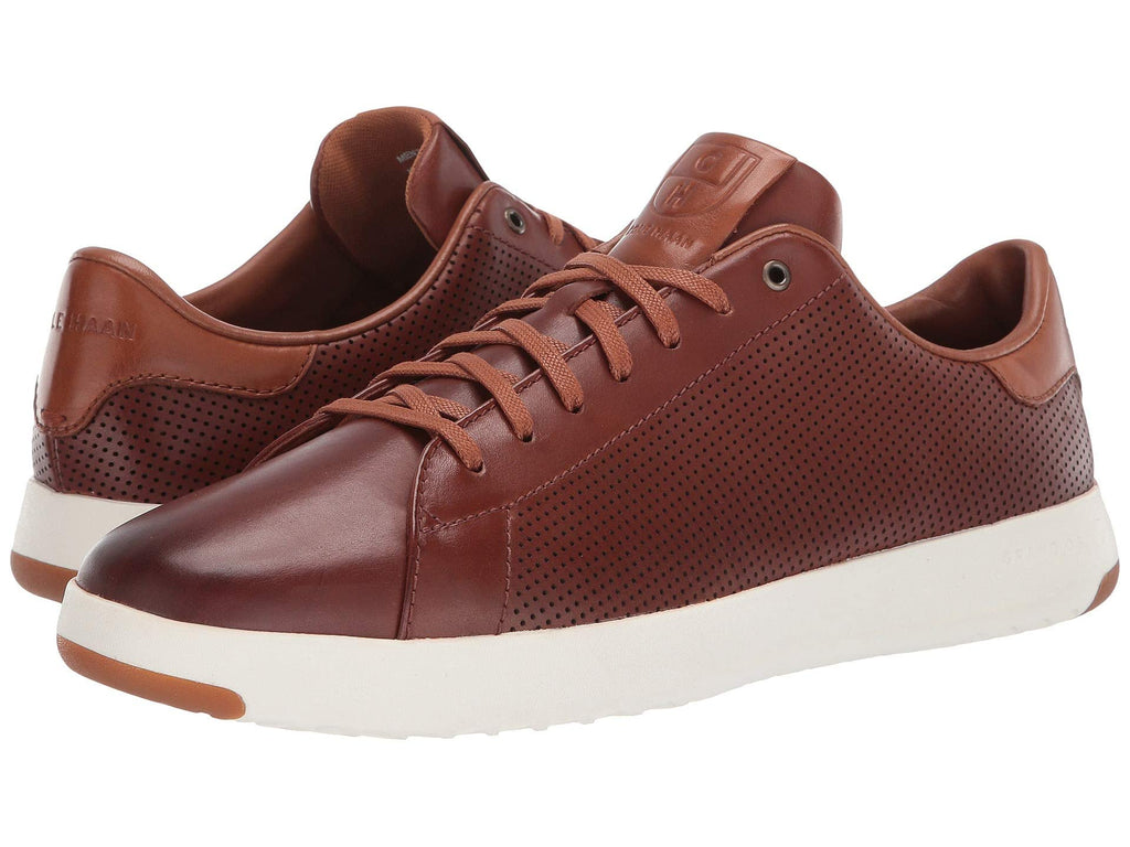 Cole Haan Grandpro Tennis sneaker provides anatomically engineered cushioning and support for all-day comfort. Shop Bennett's for the brands you know and love, all with same day shipping to your front door.