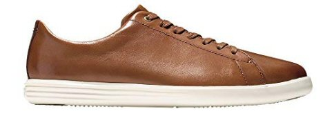 Cole Haan Grand Crosscourt II Sneaker-Tan