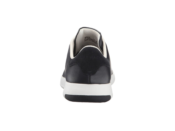 Cole Haan Grandpro Rally Sneaker-Black/White