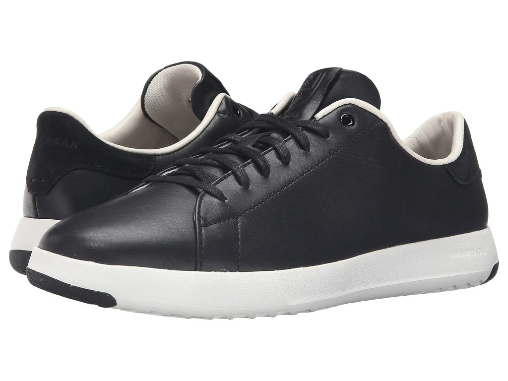 Cole Haan Grandpro Tennis Sneakers are traditional court shoes made for the office workforce. Shop Bennett's Clothing for the brands you want with prices you will love.