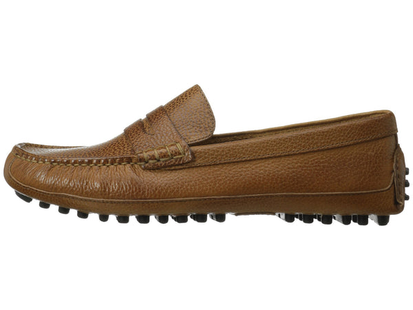 Cole Haan Men's Grant Canoe Penny-Tan - Bennett's Clothing - 2