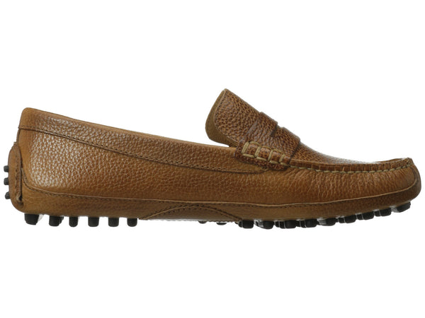 Cole Haan Men's Grant Canoe Penny-Tan - Bennett's Clothing - 4