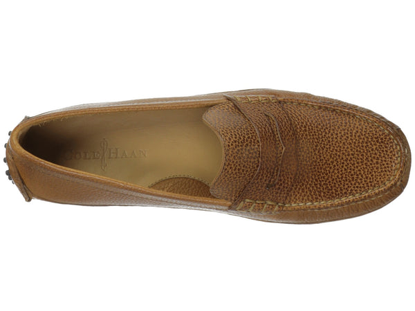 Cole Haan Men's Grant Canoe Penny-Tan - Bennett's Clothing - 6