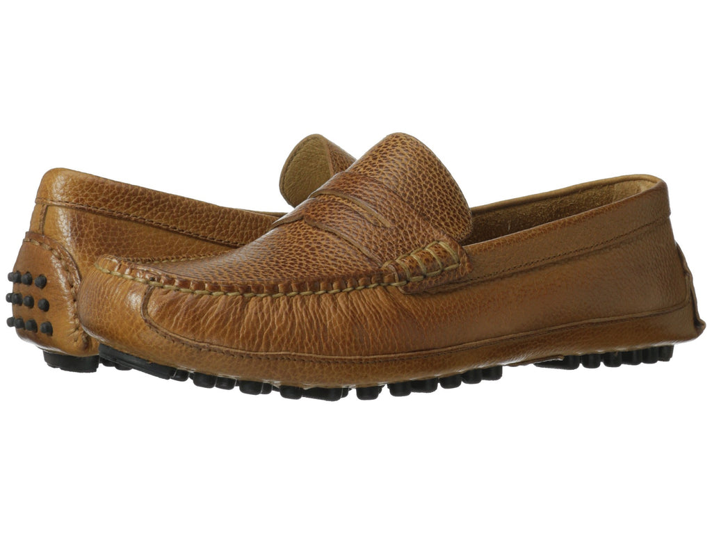 Cole Haan Men's Grant Canoe Penny-Tan - Bennett's Clothing - 1