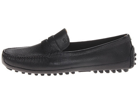 Cole Haan Men's Grant Canoe Penny-Black - Bennett's Clothing - 2
