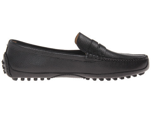 Cole Haan Men's Grant Canoe Penny-Black - Bennett's Clothing - 4