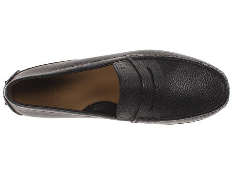 Cole Haan Men's Grant Canoe Penny-Black - Bennett's Clothing - 6