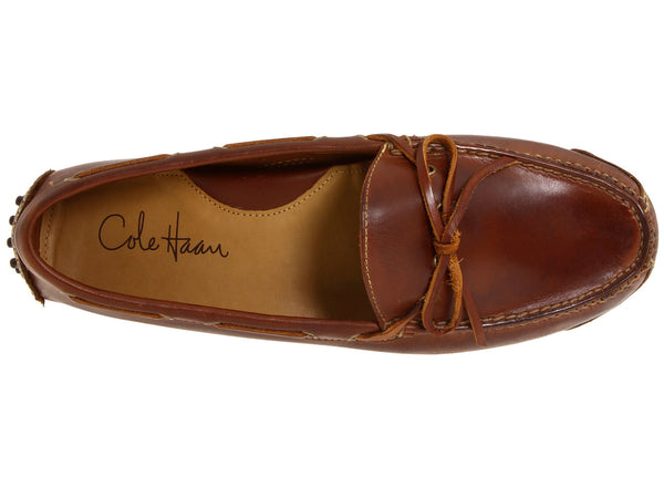 Cole Haan Gunnison Driving Moc-Brown