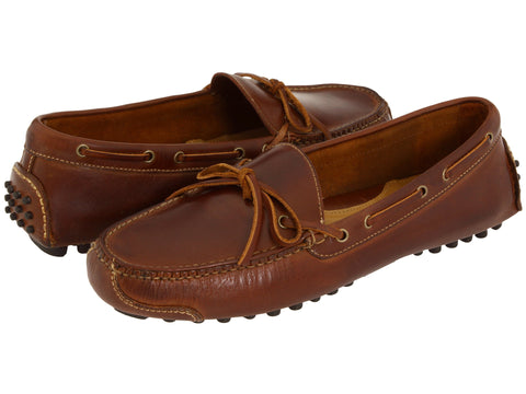 Cole Haan Gunnison slip-on driving moc -Shop Bennetts Clothing for a large selection of preppy shoes