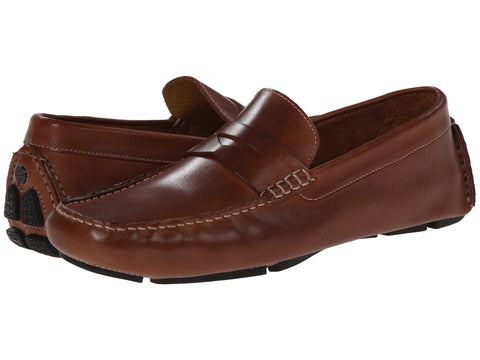 Cole Haan Howland slip-on Penny -Shop Bennetts Clothing for a large selection of preppy shoes