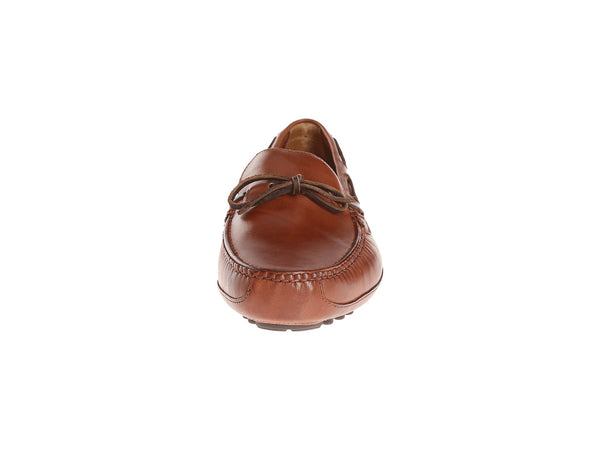 Cole Haan Men's Grant Canoe Moc-Papaya - Bennett's Clothing - 3