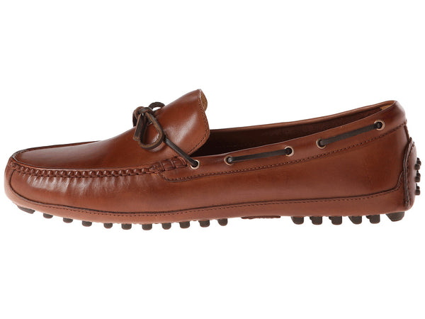 Cole Haan Men's Grant Canoe Moc-Papaya - Bennett's Clothing - 4