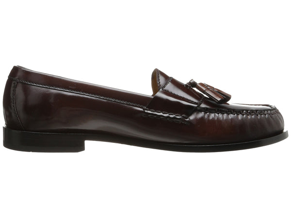 Cole Haan Men's Pinch Tassel Loafer-Mahogany - Bennett's Clothing - 4
