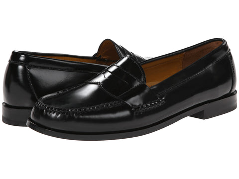 Cole Haan Men's Pinch Penny Loafer-Black - Bennett's Clothing - 1