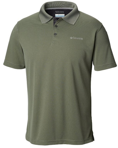 d544fcdb Columbia Utilizer Polo Shirt for men will be your go-to polo for work or
