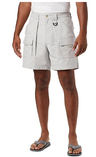 Columbia men's PFG Brewha Short is ready for a day of fishing or a day at the pool. Shop Bennett's Clothing for menswear from the brands you love.