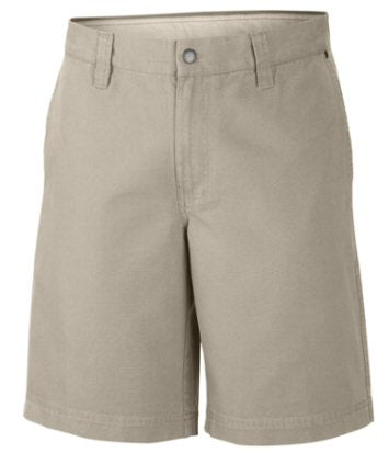 "Columbia Flex ROC 10"" Short for men is ready to endure whatever may come your way. Shop Bennetts Clothing for Columbia to fit the entire family."